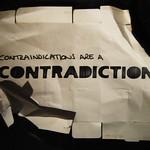 Contraindication image 1