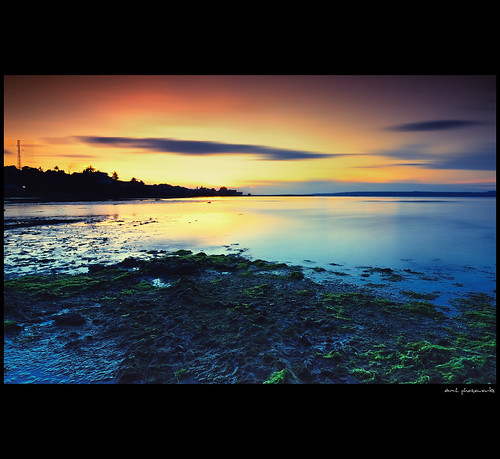 world sunset sea sky seascape beach nature water indonesia landscape landscapes nikon rocks tokina pulau buton soulscapes butonisland southeastsulawesi nikond300s pulaubuton