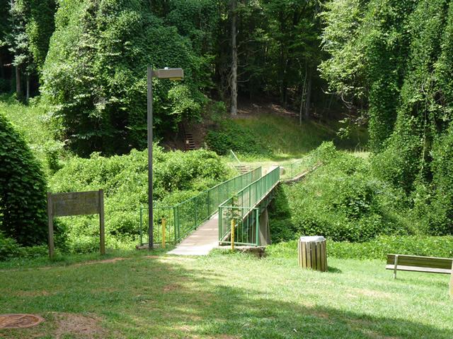 Glenn Hilton Jr Memorial Park