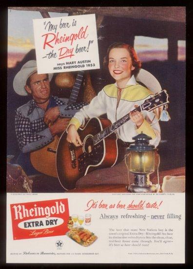 Rheingold-1953-cowgirl
