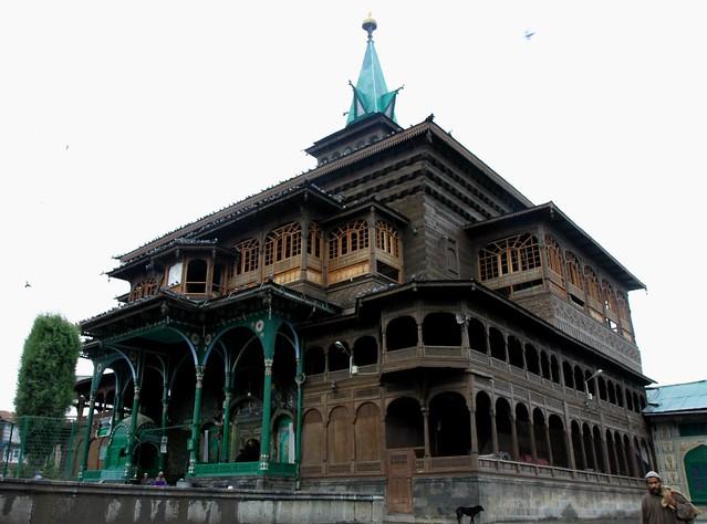 Shah-e-Hamadam