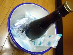 父の日一升瓶ビール(サンクトガーレン)