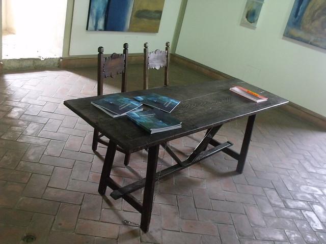 Brown Kitchen Chairs