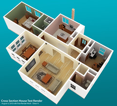 floor plan, design, scale model, illustration, plan,