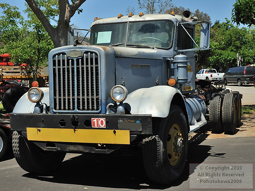 2010 ATHS Antique Truck Show