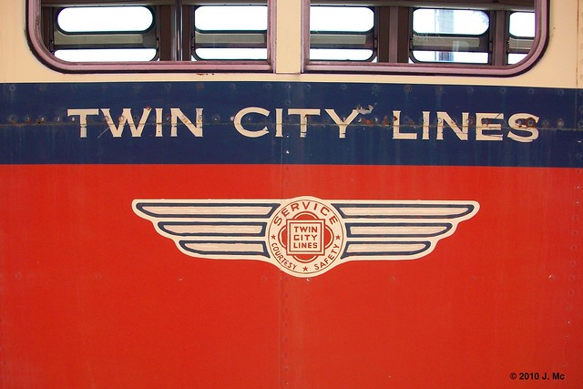 Twin City Knitting Logo : Twin city lines logo flickr photo sharing