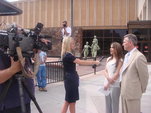 Arizona Criminal Attorney David Cantor Lisa Randall Dismissal 3