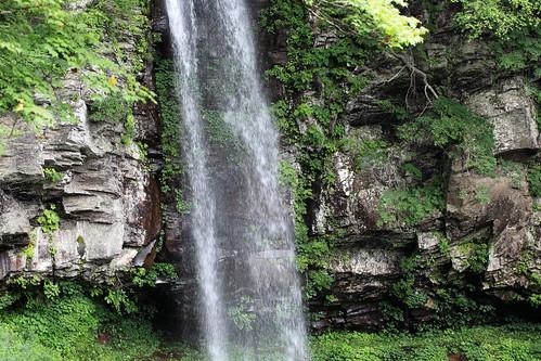 Urami Waterfalls / 裏見の滝(うらみのたき)