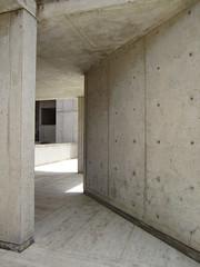 Kahn, architecture