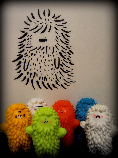 Happy 5th Birthday, Treeson, Fujifilm FinePix A360