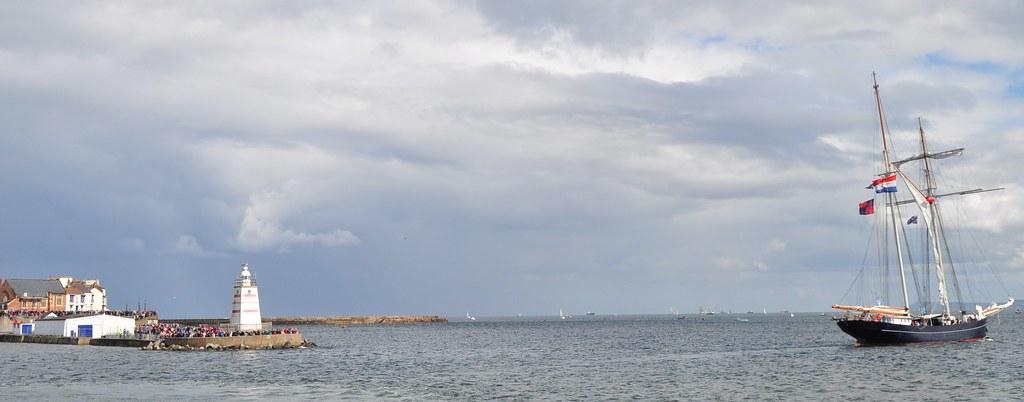 Tall Ships Race Hartlepool 2010