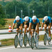 Italy 100km TTT Chambéry 1989 by nztony