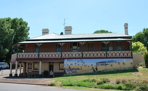 Wallendbeen Australia  City new picture : Flickr: The Pubs of Australia Pool