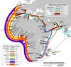 Sub-saharan Undersea Cables in 2012 - maybe (version 22)