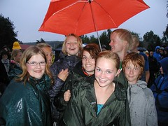 Landsleir 2010, Internasjonal dag