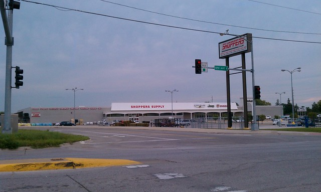motors former kmart fort dodge iowa flickr photo sharing. Cars Review. Best American Auto & Cars Review