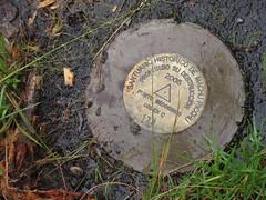 Geological Marker