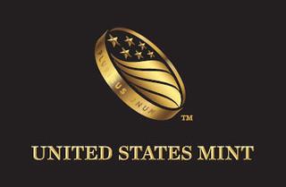U.S. Mint logo 2010
