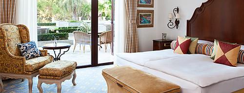 Castillo Hotel Son Vida - Palma de Mallorca - Starwoods