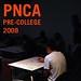 Pre-College 2008