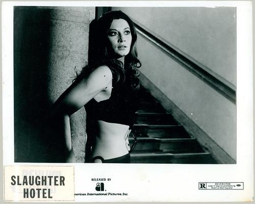 Slaughter Hotel (aka Asylum Erotica)