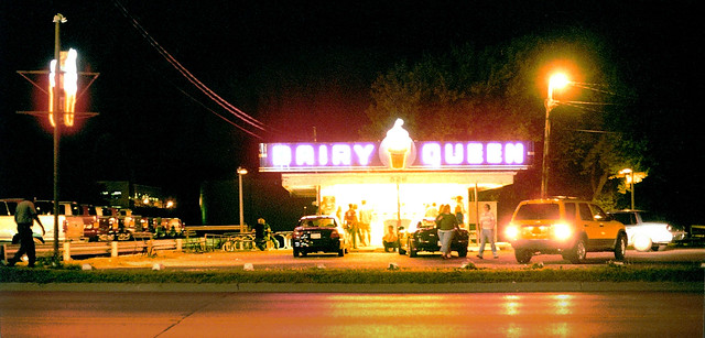 Dairy Queen; Iowa City (2002)