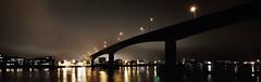 Itchen Bridge Panorama