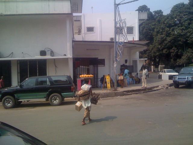 Brazzaville, Republic of Congo