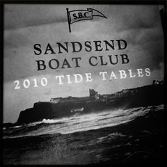 Tide tables 2