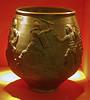 Vas de Colchester: lluita de gladiadors