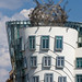 The Dancing House, Prague, Czech Republic