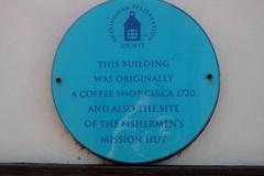 Photo of Blue plaque № 4054