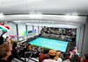 London Olympics Water Polo Arena 100831