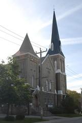 DSD_2913 Faith United Church, Woodstock