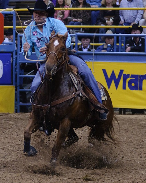 National Finals Rodeo Las Vegas