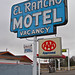 El Rancho Motel, Williams, AZ