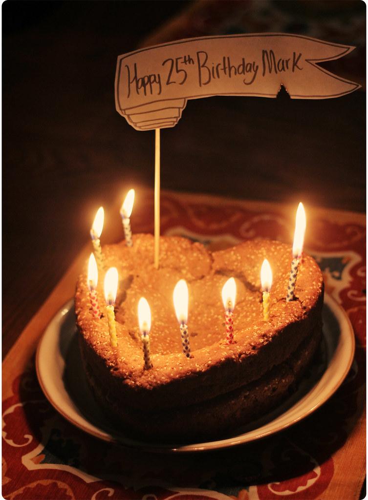 Vegan Birthday Cake San Antonio
