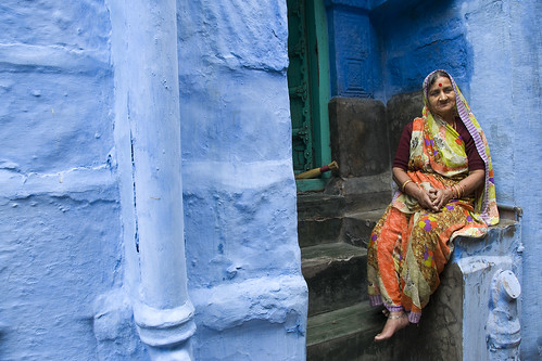 Blue house 2 - Jodhpur
