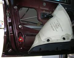 How To: Drivers Exterior Door Handle Replacement | Ford Explorer ...
