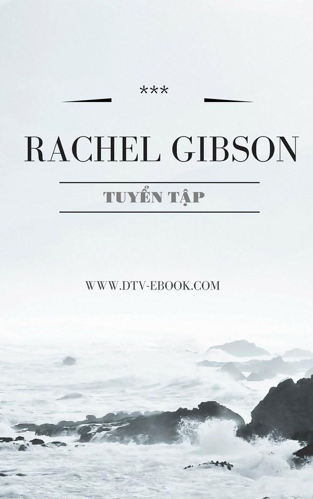Tuyển Tập Rachel Gibson