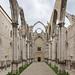 Lisbon - Convento do Carmo by Lyall Bouchard
