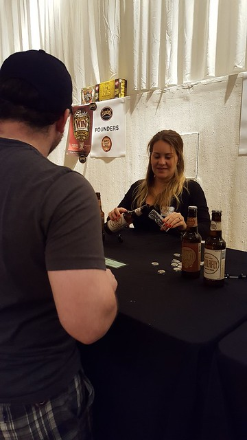 New York City Craft Beer Festival Summer Seasonals (11)