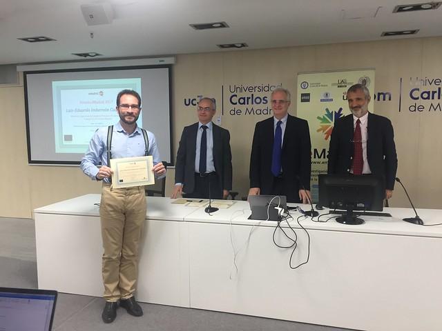 VII Jornadas eMadrid & LASI 2017