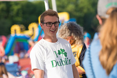 2017 City of Dublin Independence Day Celebration