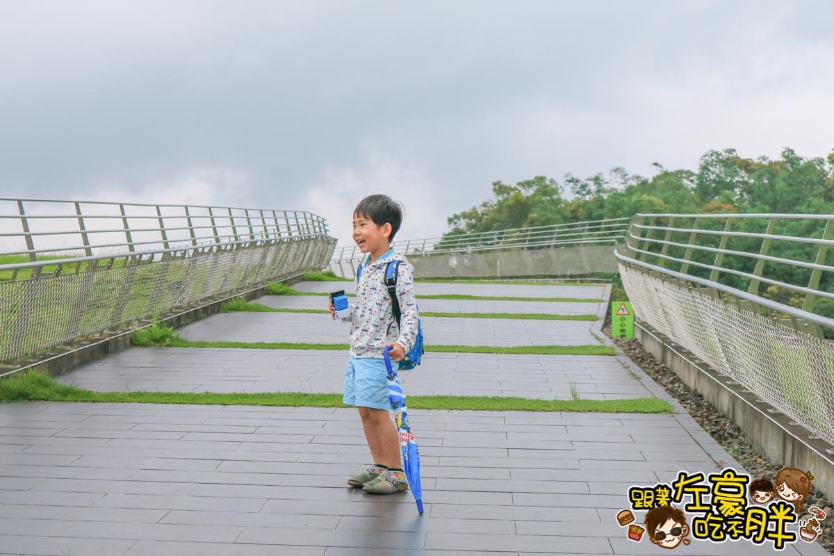 日月潭向山遊客中心-16