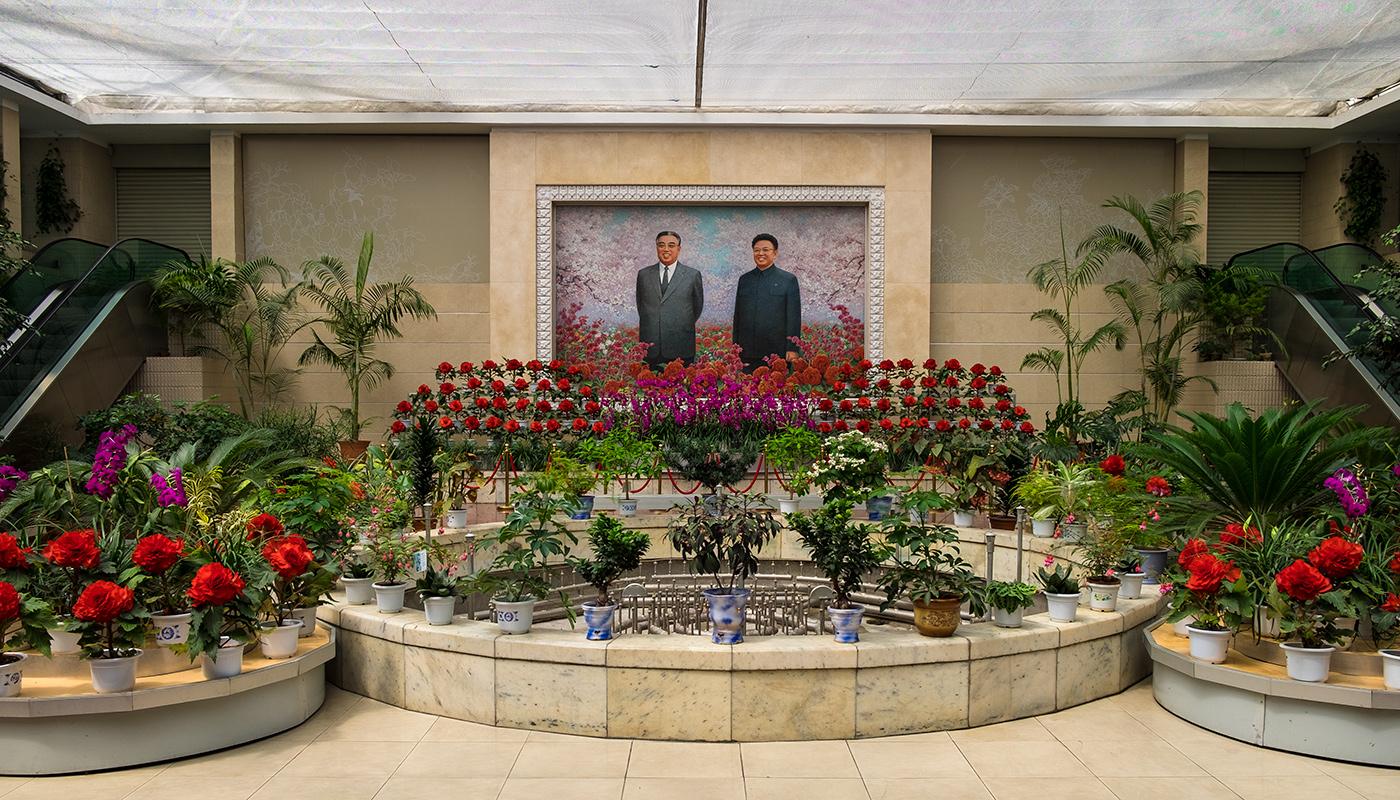Вернулся из Северной Кореи живым - и ладно! 15