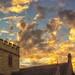 St Andrew's dusk