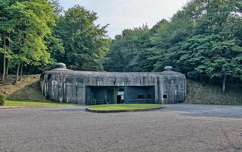 Ligne Maginot - Schoenenbourg