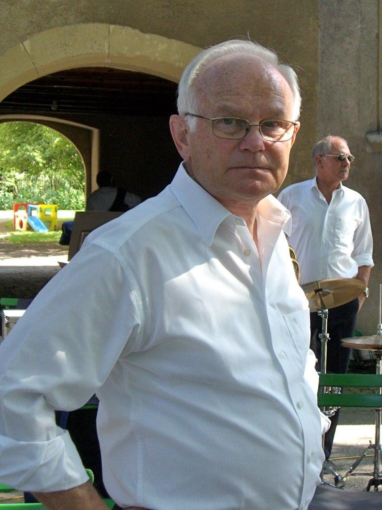 Parkkonzert 2010