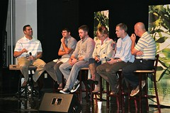 Panel Discussion with David Platt